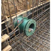 DN600柔性及刚性防水套管厂家直销有量有价认准宏泰供水设备15225199599