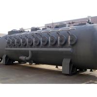 油水分离器 含油污水处理设备 罐中罐除油设备