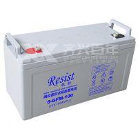 RESIST蓄电池_锐特蓄电池型号_RESIST官网