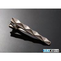 金银领带夹、高端领带夹、典礼金属礼品定做厂家生产