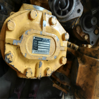 山推配件SD22工作泵07444-66103 长治液压泵 现货供应 微信电话联系
