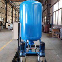 鑫溢 二次无负压供水设备 智能变频供水设备 参数