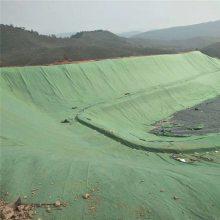绿色土工布怎么卖 山东华龙涤纶土工布