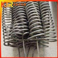 供应铁铬铝高温电热丝 新能源电炉丝 穿刚玉管高温0Cr27Al7Mo2电炉丝