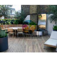 合肥私家花园设计施工景观装饰阳台造景假山水景庭院绿化别墅花园设计施工承包