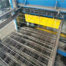 一诺供应:百色4mm打混凝土钢丝网出厂价——建筑钢丝网全国发货