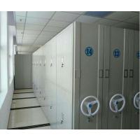 厂家供应安徽省阜阳市 雄虎牌 XH-014 智能密集柜 密集架 档案柜