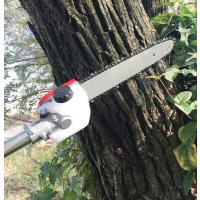汽油锯价格 园林高树修剪高枝锯 修剪枯树枝