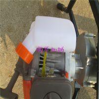 润众机械加厚螺旋刀片挖坑机 挖穴树窝子机械
