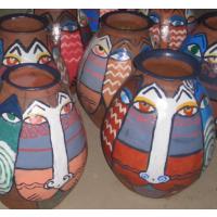 装饰陶瓷碗、执壶、陶瓷缸图样订做陶瓷坛器皿专业加工