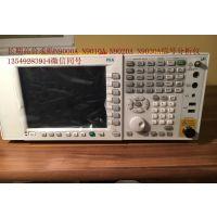 ?火爆收购N9000A N9010A N9020A N9030A信号分析仪回收