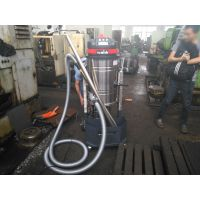 工厂清理地面灰尘用大功率推吸吸尘器 威德尔WX-3610P