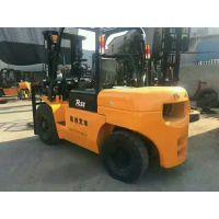 芜湖出售二手杭州4.5吨叉车 二手叉车个人转让价格