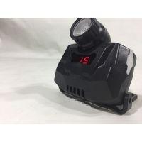 鹤壁微型防爆头灯充电器 防水LED头灯 锂电池防爆头灯