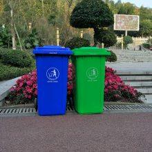 成都市120升垃圾桶,成都环卫垃圾桶厂家