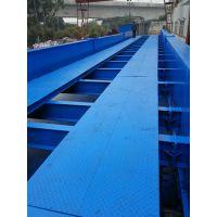 36米轮式移动栈桥