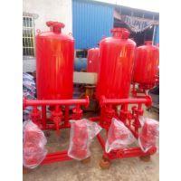 室内消防稳压泵XBD4.4/41.7-125L-HY 立式消火栓泵XBD3.75-38.3-125L
