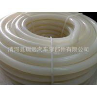 厂家大量供应中冷器连接硅胶管 汽车硅胶管米管规格齐全直销批发
