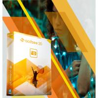 ACDSee 图片编辑器、数码摄影、数字资产管理(DAM)软件