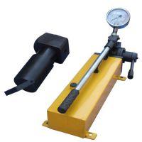 MQS锚索切断器 产品用途: 在煤矿巷道掘进支护中,矿用锚索(钢绞线)切断器可快速切断锚索安装中过
