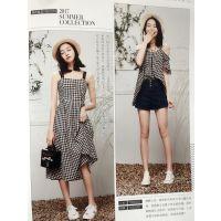 夏季欧美连衣裙新作深圳批发市场女装在哪里江苏品牌女装加盟方式