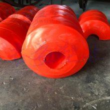 塑料浮体 管道浮体加工