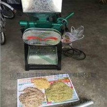 家用小型玉米粉碎机 鸡鸭鹅粮食饲料破碎机 邦腾花生大豆破碎机
