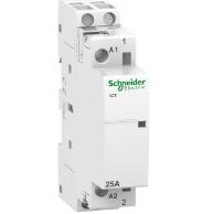 施耐德接触器 A9C20731 标准接触器 iCT 1NO 230-240V 25A