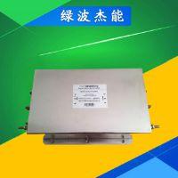 EMC滤波器 更多变频器厂商正在选用的变频器输出端专用EMC滤波器