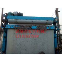 诸城泰兴专业生产带式污泥脱水机 带式污泥压滤机 质优价廉