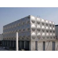 QY不锈钢消防水箱,消防稳压设备,上海不锈钢水箱厂家直销