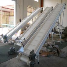 [都用]粮库装卸车输送机 正反转砂石输送机 加工定做皮带机厂家