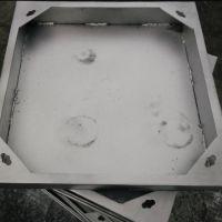 金聚进 (一框双盖、多盖 )下沉式不锈钢窨井盖 镶边隐形井盖、【厂家直销】