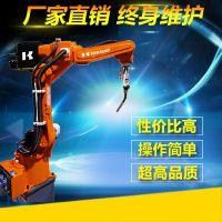 焊接机器人CQBA001厂家直销