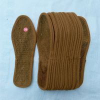 低价格棕鞋垫批发 天然除臭吸汗棕榈鞋垫