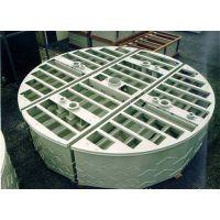 一手厂家污水分离效率高的uasb/ic型三相分离器