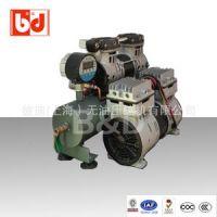 彼迪无油静音空压机 进口技术 实验室专用机 厂家直销 BD5501A