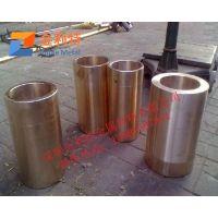 广东铍铜套 高耐磨C17200铍青铜套现货供应商