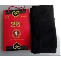 28度热能裤加绒加厚磁疗保暖裤显瘦打底裤会销礼品