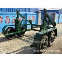 厂家直销 放线车 轮胎大小 4500/台 电缆炮车
