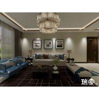【保利香槟国际】146㎡四室二厅二卫现代港式