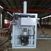 惠州全自动编织袋打包机废纸压缩机厂家直销