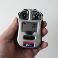 ToxiRAE 3便携式一氧化碳气体测定仪华瑞PGM-1700