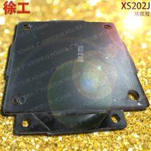 徐州徐工XSM220吨压路机钢轮减震胶18027299616 徐工XS202J钢轮减振胶