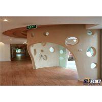 渭南环保幼儿园装修设计图