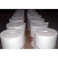 唐山耐火型硅酸铝卷毡每吨价格、每平米价格、每立方米价格