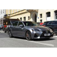 WBY雷克萨斯LexusGS新款2016改装GS-F原装蜂窝运动版高配前杠中网