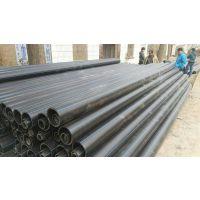 河南HDPE管材生产厂家及电话