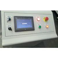 WQBZ充气膨胀式电缆密封装置性能验证结果