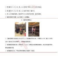 新疆汗蒸房/桑拿房材料安装施工流程图